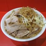 あいすべきものすべてに - 料理写真:豚ラーメン 300g(950円)