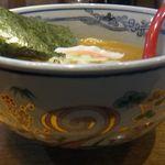 麺や 六三六 - 六三六大須本店(名古屋市)食彩品館撮影