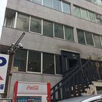 77008721 - 店舗への専用階段