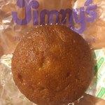 ジミー - 料理写真:ウインザー☆★★☆(*´ω`*)小