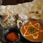 インド料理ラソイ -