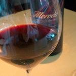 ビルーチェ - 最後まで美味しいワイン♪