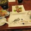 煙樹 - 料理写真:テーブルセット
