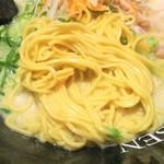門扇 - 麺