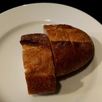 ビストロサイクル - フランスパン