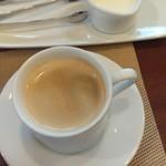 エピセ - 食後のコーヒー