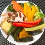 ウッドベイカーズ - 野菜全種類