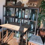 蔵茶房 なつめ - お店の内観②