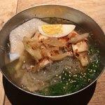李南河 - 冷麺