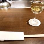 En - 白ワイン
