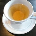 タネ カフェ - 道草茶