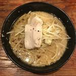 神戸ちぇりー亭 - ど根性の醤油    700円