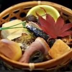 朝日屋 割烹高野 - 料理写真: