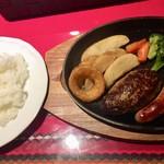 Restaurant OCEM - ブルガリアの家庭料理「キシュテ」