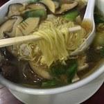華吉 - 麺リフト