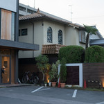 たま木亭 - 2017.11 店舗外観