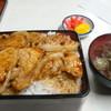 林屋食堂 - 料理写真:料理