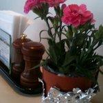 ビストロ ボン・グー・コクブ - Bistro Bon-Gout Kokubu・テーブルfor「母の日」