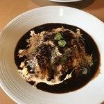 ビストロ カノン - 牛シチュー飯