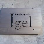Igel - 【2014.9】