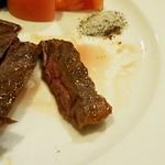 ボア・セレスト 牛タン焼 -