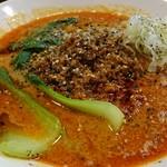 麺.SUZUKi -
