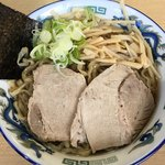 ケンチャンラーメン - 中華そば('17/11/26)