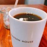 77039284 - ホットコーヒー