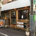 ラザニ屋 - お店