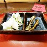 福也 - 骨煎餅
