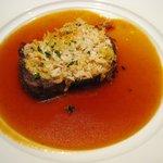 Sorisuta - 牛ステーキまで出てきました