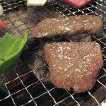 氷見牛専門店 たなか - 焼き肉
