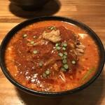 どてちん - 料理写真:
