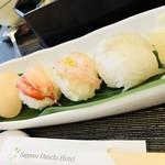 77040554 - 手毬寿司