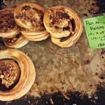 Igel - Pan au Raisins、パン オ レザン@180円【2014.10】