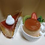飯田屋菓子店 - お買い上げ