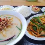 台湾料理 福賓楼 - 料理写真:
