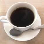 トランプ カフェ - ホットコーヒー