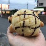 バードプルーム野崎 - 料理写真:カメメロン120円(税別)