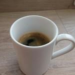 ミルキークラウン - コーヒー 280円