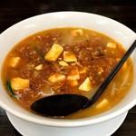 アベノ珉珉 - 蒙古麺