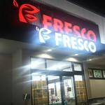 フレスコ - 店頭