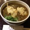 たからや - 料理写真:とり天カレーうどん1050円(税込)