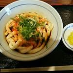 渡邊製麺所 - 料理写真:伊勢うどん590円(税込)