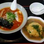 お食事処麺匠夢屋 - 料理写真: