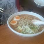 あかふじ - 担々麺(味噌ラーメンマークⅡ)