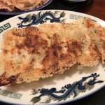 らーめん 蔵打麺 - 餃子
