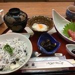 日本料理 横楠 - 料理写真: