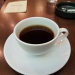 キーフェル - ブレンドコーヒー 330円