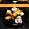 はし野 - 料理写真:前菜9種